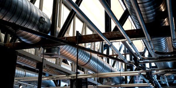 Zastosowanie konstrukcji stalowych